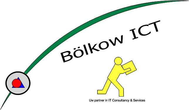 Logo Bölkow IT Consultancy & Services